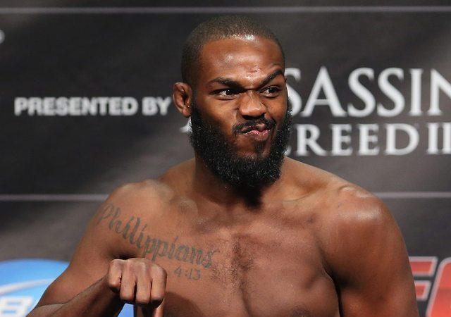 Jon Jones e o Turinabol: entenda o novo caso de doping que abalou o UFC