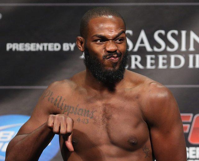 A vida não está fácil para o ex-campeão dos meio-pesados. Foto: UFC