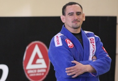 VIDEO: GMA, black belt Juan Pablo Garcia teaches 7-point pass-to-mount