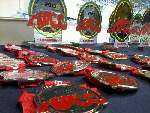 ADCC realiza dois torneios sem kimono este mês, em São Paulo e Manaus