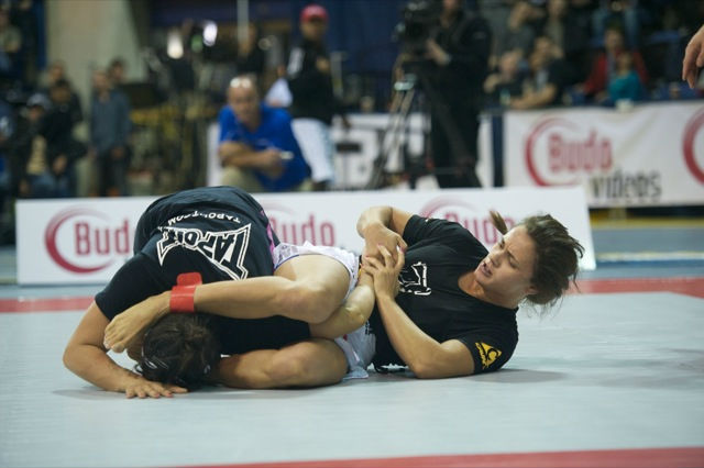 ADCC 2013: Organization of Rio trial releases full list of fighters