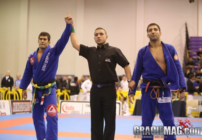 2013 NY Open: Otavio Sousa and team Alliance rule once again