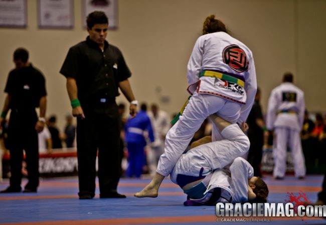 PHOTOS: More shots from the 2013 IBJJF New York Open
