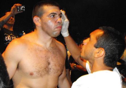 Pedro Rizzo volta aos ringues e enfrenta campeão olímpico de judô, no Japão