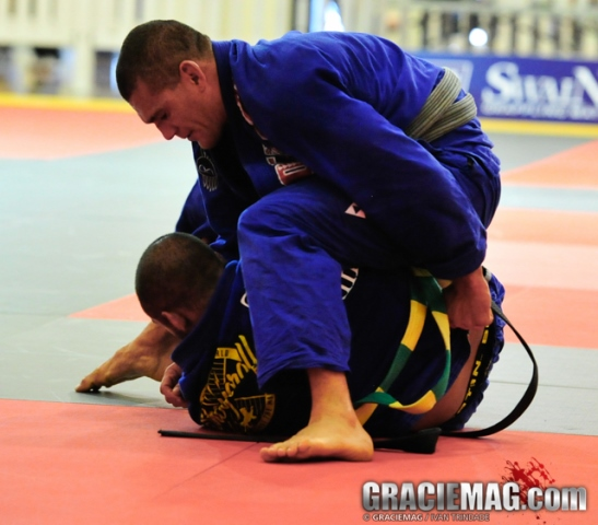 Diego Herzog ruled once again in San Jose, at the 6th American Cup