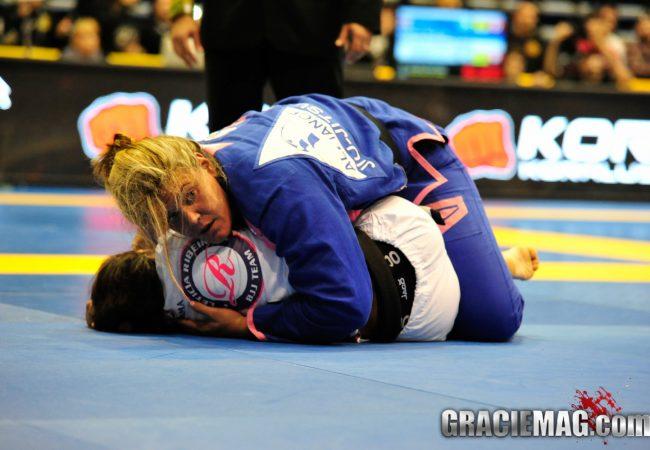 USADA: Gabi Garcia also tested negative after the 2013 Pan