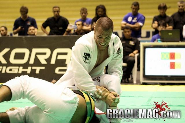 Brasileiro de Jiu-Jitsu 2013: a galeria de fotos das finais na faixa-preta