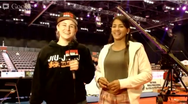2013 WPJJC Video Interviews