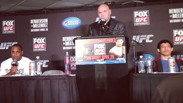 UFC on Fox 7 Videos: Dana White and fighters reflect on fights on Fox
