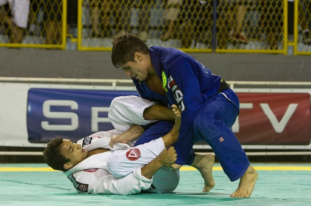 Últimos dias para você participar do Brasileiro de Jiu-Jitsu, em SP