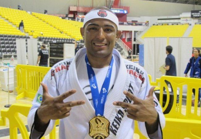 Com Clark Gracie lesionado, Sergio Moraes vai encarar Gilbert Durinho no Gracie Pro