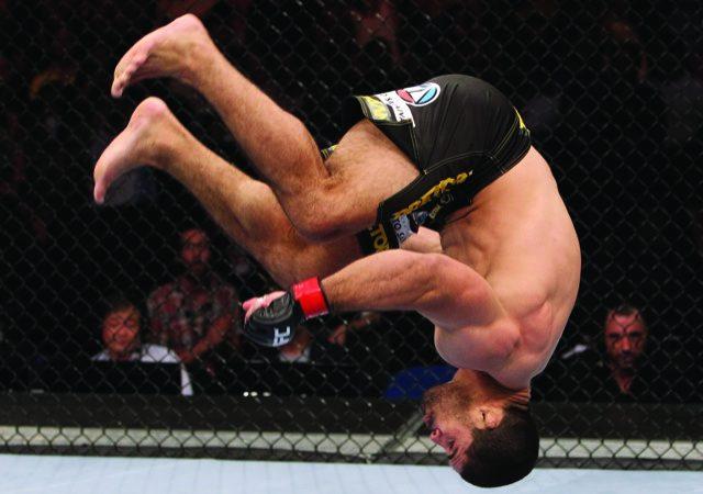 UFC: Toquinho revela como estão os planos de descer para o meio-médio
