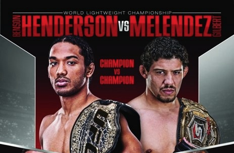 UFC on Fox 7 weigh-in results: Henderson, Melendez ready for Saturday