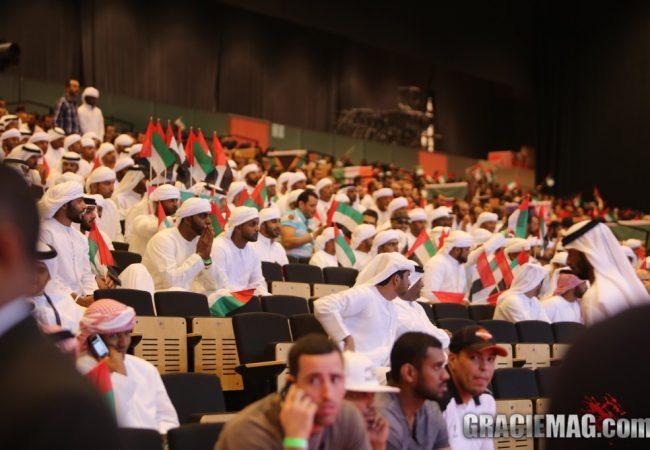 WPJJC 2013: finais da faixa-preta definidas em Abu Dhabi