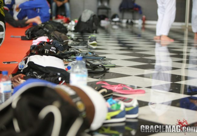 2013 WPJJC: What the training mats represent in Abu Dhabi