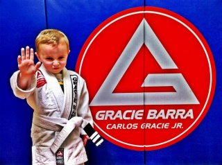 Parents: Gracie Barra announces new anti-bullying program for 2013