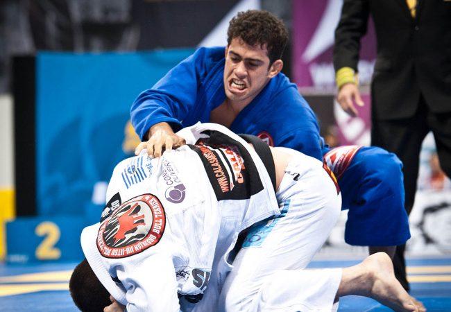Vídeo: Otávio Sousa e o ataque no braço contra Jaime Canuto no Atlanta Open