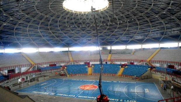 Agora é oficial! Fortaleza será a sede do TUF Brasil 2 Finale, 8 de junho