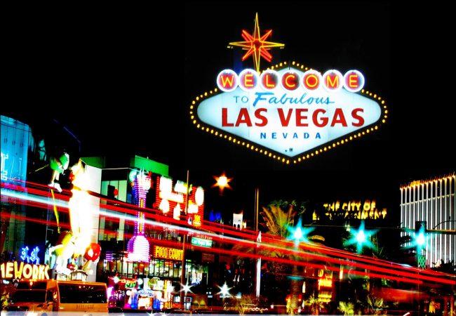 Las Vegas Open: Otavio, Nino, Della Monica, Keenan, Mackenzie on Google+