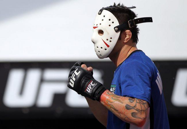 Lesionado, Rony Jason deixa o card do UFC Barueri