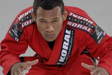 Do Jiu-Jitsu ao MMA: A história de Ronaldo Jacaré antes da fama e do UFC
