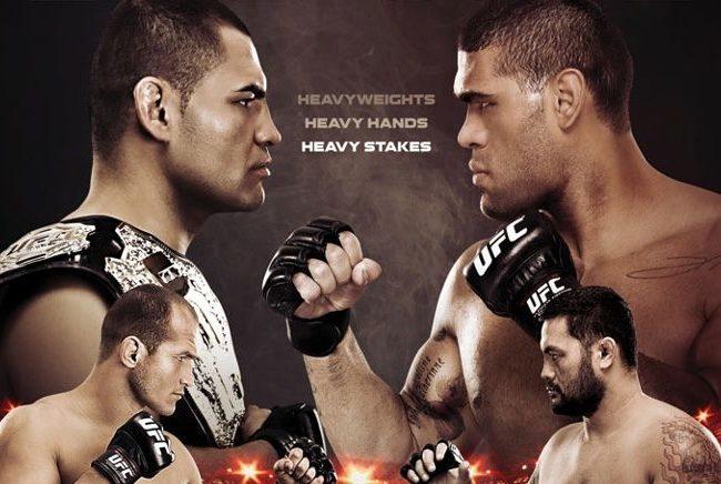 UFC 160 Media Call Audio: Cain Velasquez, Antonio Silva, JDS, Mark Hunt