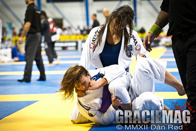 Get to know 10 athletes who will make a difference at the 2013 Worlds