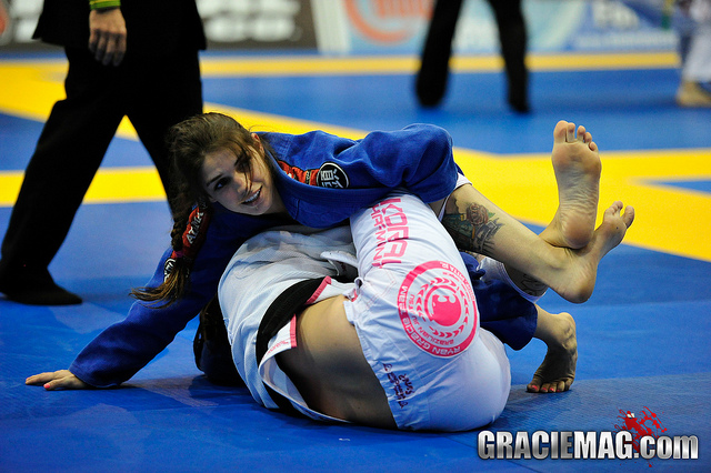 Mundials Motivation #11: See how two young stars debut at black belt
