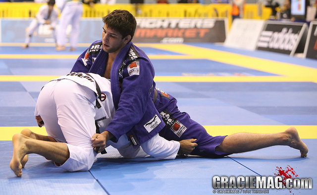 Mundials Motivation #9: See which champions change the black belt rankings