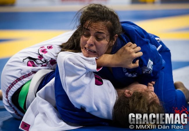 Galeria de fotos: as faces do Mundial de Jiu-Jitsu 2013