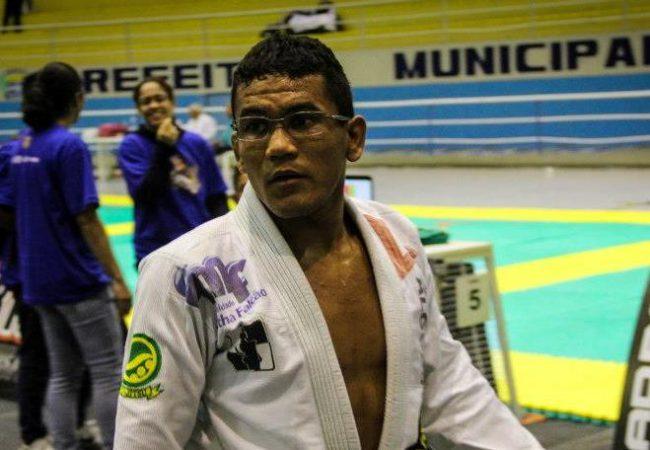 Brasileiro de Jiu-Jitsu: a pressão de Ivaniel Oliveira na final peso-galo