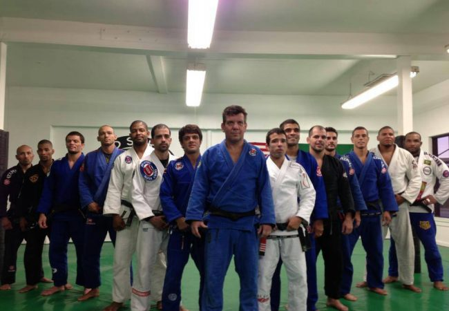 2013 Worlds Training Camps: Nova Uniao prepares in US, Australia, Brazil