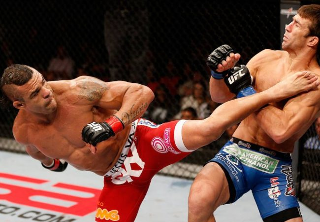 Vitor Belfort gets ok from the NSAC; title fight with Weidman scheduled Dec. 6, in Vegas