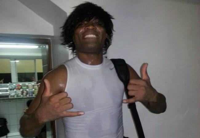 """Psicólogo analisa atitudes de Anderson no UFC 162: """"Ele veste um personagem"""""""