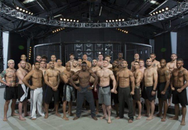Fight Master: Conheça os 32 participantes do reality show do Bellator