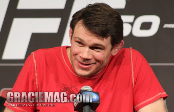 Video: Watch Forrest Griffin and Stephan Bonnar become UFC Hall of Famers