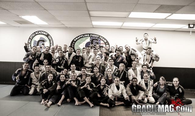 Veja como alguns dos grandes astros treinaram para o Mundial de Jiu-Jitsu 2013