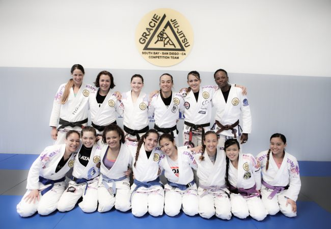 2013 Worlds Training Camps: Leticia Ribeiro readies her girls