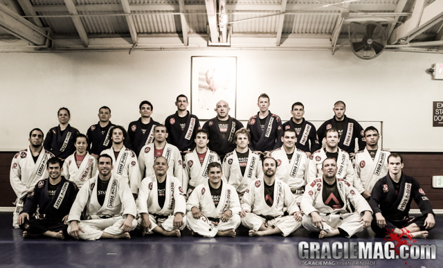 2013 Worlds Training Camps: Gracie Barra aims the top again