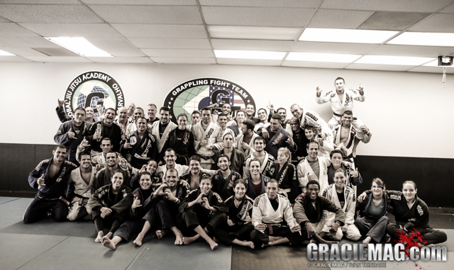 2013 Worlds Training Camps: GF Team stronger than ever; Rodolfo ready for Buchecha