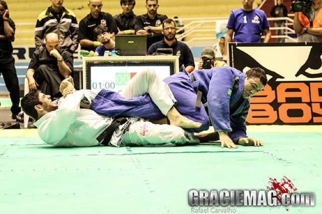 João Gabriel, 18 golds in Brazilian Championships, reviews success and setback in Barueri