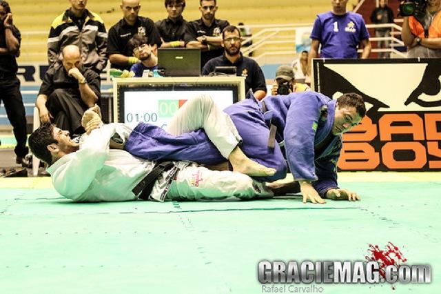 João Gabriel, 18 golds in Brazilian Championships, reviews success and setback in Barueri