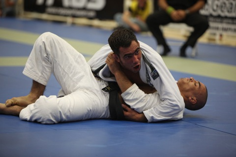 Lucas Leite excited for the Worlds: 'Whoever gives the back will have a problem'