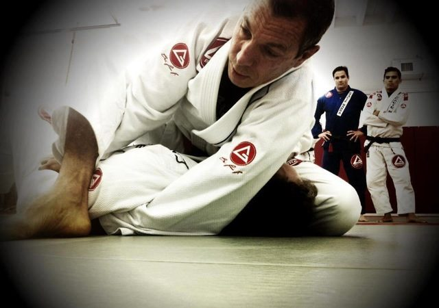Carlos Gracie Jr. on the 18 years of BJJ Worlds