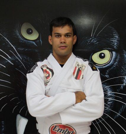 O que motiva um estreante a se inscrever no Mundial de Jiu-Jitsu?