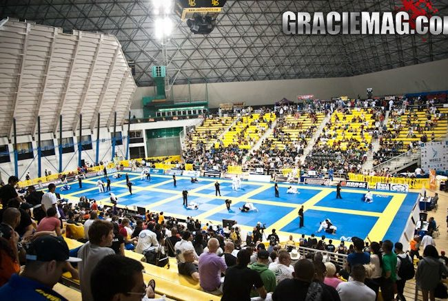 10 faixas-marrons para você ficar de olho no Mundial de Jiu-Jitsu 2014