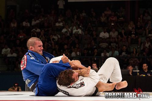 Vídeo: a luta entre Rodolfo Vieira vs Léo Leite na Copa Pódio de Jiu-Jitsu