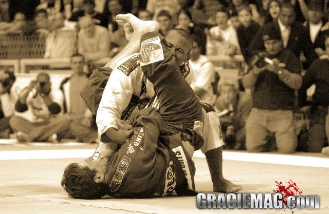 Os 12 grandes campeões absolutos do Mundial de Jiu-Jitsu da IBJJF