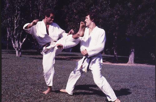 Jiu-Jitsu e defesa pessoal: como você evita tomar um soco sem se machucar?