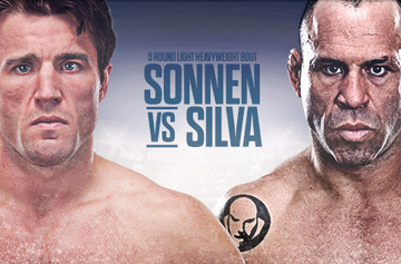 Chael Sonnen ups the ante for fight with Wanderlei Silva